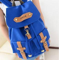 nuevo 2014 mochila de moda mujer femininas de