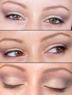 Maquillage Caroline http://youtube.com/carolinesafia