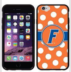 24.00  Kansas Jayhawks iPhone 6 Plus Thinshield Snap-On Case (Polka Dots  Design 5de1826b89