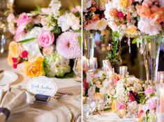 Hotel Del Coronado Wedding, Part Two, Photography by The Youngrens
