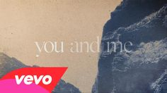 You+Me - You and Me (Lyric)