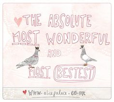 most bestest [no. 74 of 365]
