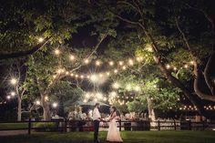 RDISENO MADRID guirnalda bombillas para bodas 2