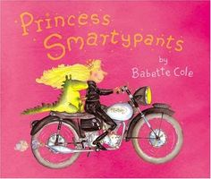 Princess Smartypants  - Princess Smartypants doesn't want to get married; she'd rather live with her pets. Commanded by her parents to find herself a husband, the Princess sets tasks for her horde of suitors. . . . All of the potential husbands fail miserably as the gleeful Princess looks on--until Prince Swashbuckle appears. . . .