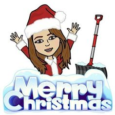 Merry Christmas everyone