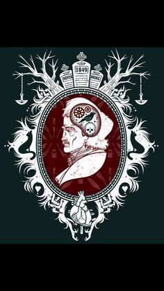 Poe. I love this!!