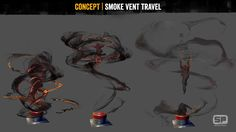 smoke reference