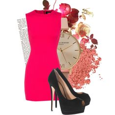 """""""Untitled #28"""" by ejhudson on Polyvore"""