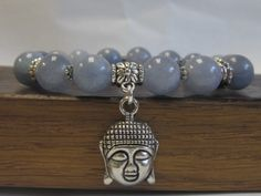 Buddha Bracelet Buddha Head Charm Bracelet Buddha Chakra