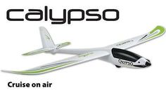 ﹩89.99. BRAND NEW CALYPSO GLIDER EP ARF 73 FLZA3006 NIB RC AIRPLANE GLIDER !!    Aircraft Type - Airplane, Type - GLIDER, Fuel Source - Electric, State of Assembly - Almost Ready, Scale - PARKFLYER, Year - 2017, Fuel Type - Electric, Required Assembly - Almost Ready/ARR/ARF (Accs required), Color - WHITE/ GREEN/ BLACK, Material - FOAM, Vintage (Y/N) - No, UPC - 708066030060