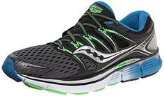 c23870df601 Saucony Men s Triumph ISO Running Shoe
