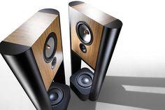 Grimm LS1 Audio System