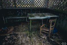 Opuszczony Ośrodek Kolonijny #urbex #abandonedplaces #lostplaces #urbanexploration #urbandecay #photography