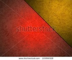 Abstract red background elegant gold corner design with vintage grunge background texture layout, beautiful red paper or wallpaper for book cover or menu or brochure or website template background