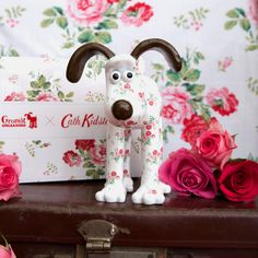 Cath Kidston...Cannot wait for delivery of mine.
