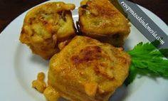Resep Gehu - Masakan Tradisional Bandung