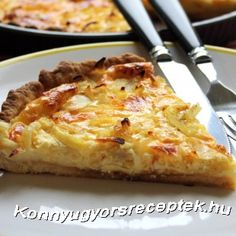 Quiche, Pancakes, Food And Drink, Cooking Recipes, Cheese, Breakfast, Pizza, Morning Coffee, Chef Recipes