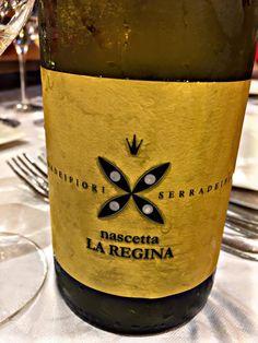 El Alma del Vino.: Tenuta Serra Dei Fiori La Regina Nascetta 2013.