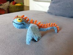 Baby Scutterclaw!💙 Vikkeläkynsi poikanen!💙 Httyd, Dinosaur Stuffed Animal, Baby, Animals, Animales, Animaux, Animal, Baby Humor, Animais