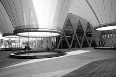 Dadong Art Centre - de Architekten Cie / MAYU Architects