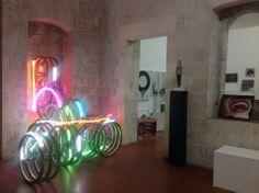 Galleria DoppelGaenger, Bari #invasionidigitali #musei