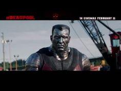 Comercial mostra Colossus em DEADPOOL | SCI FI do Brasil – O Portal da Ficção Científica em Português