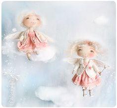 love her dolls!
