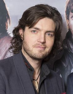 Tom Burke.....worth pinning more than once. This photo just melts me. <3