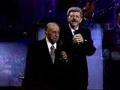 "George Younce sings Gaither's ""Thanks to Calvary"" I sure miss his singing...R.I.P."