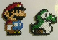 splatoon perler - Google Search