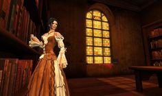 www.virtlantis.com Second Life, Victorian, Dresses, Fashion, Vestidos, Moda, Fashion Styles, Dress, Fashion Illustrations