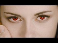 Breaking Dawn Part 2 teaser trailer