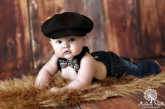 Baby Newsboy hat, Black newsboy hat, boy hat, beret for boys, listing for Black Hat only 6 Month Baby Picture Ideas, Baby Boy Pictures, Cute Baby Pictures, Cute Baby Boy, Black Baby Boys, Baby Monat Für Monat, Cute Baby Wallpaper, Boy Photo Shoot, Baby Girl Photography