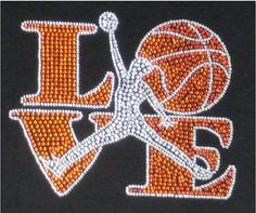 Hey, I found this really awesome Etsy listing at http://www.etsy.com/listing/151012630/love-basketball-t-shirts-teen-girls