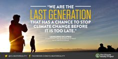 Image result for climate change and future generation poster