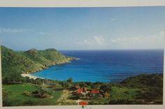Gouverneur Beach - St Barth Exotic, Saints, St Barths, Beach, Houses, Outdoor, Photos, Vintage, The Beach