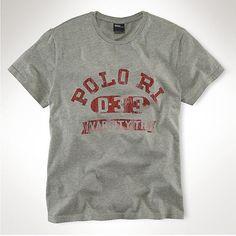 online kaufen Polo Ralph Lauren RL 1055 T In Grau bei deutschland Ralph  Lauren France, 3d8d5f524882