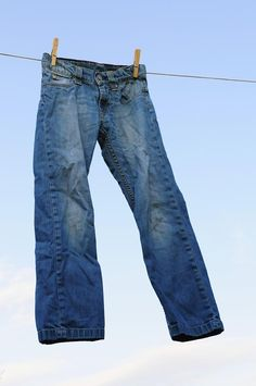Maker of $695 Jeans: Here's Right Way to Wash Your Denim