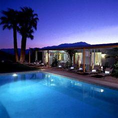 The Spring Resort & Spa, Desert Hot Springs, CA