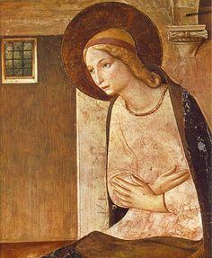 Fra Angelico werd beschreven als een zeldzaam en perfect talent. Dit talent is zichtbaar in de Annunciatie die hij schilderde in het Convento di San Marco.