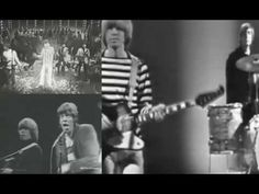 Rolling Stones Satisfaction HQ STEREO! - YouTube
