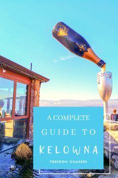 Reasons You Need To Visit Kelowna Now! 10 Reasons You Need To Visit Kelowna Now! Reasons You Need To Visit Kelowna Now! Canada Travel, Columbia Travel, British Columbia, Things To Do In Kelowna, Travel Advice, Travel Guides, Canada Destinations, City Vibe, Hiking Spots