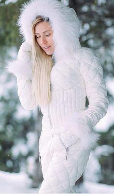 naumi - white | skisuit guy | Flickr