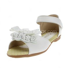 Girls' Shoes Dress Round Toe Sandals More Colors available 2017 - R$84.47
