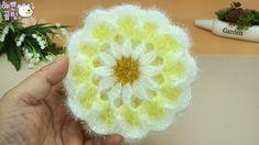 Background Powerpoint, Crochet Earrings, Korean, Floral, Flowers, Korean Language, Royal Icing Flowers, Flower, Flower