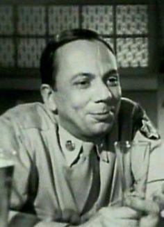 Henry Burk Jones (August 1, 1912 – May 17, 1999)