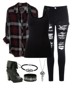 """""""Untitled #1611"""" by shules-forever ❤ liked on Polyvore"""