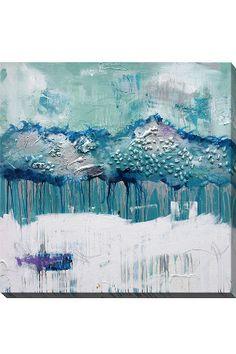 Modern Art & Inspirational Abstracts - Beyond the Rack