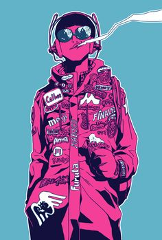 this reminds me of my fashion style. i love street wear and the simple color scheme #U4APSA