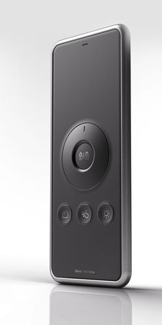Check this out on leManoosh.com: #Black #Button #Circle #Electronics #Ergonomics #icon #Remote